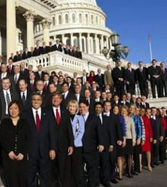 House freshmen Republicans, 2011