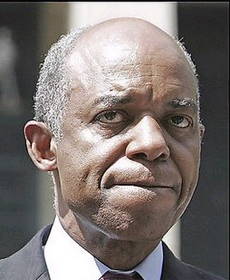 Former Rep. Bill Jefferson (D-LA)