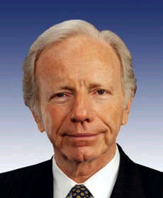Sen. Joe Lieberman (I-CT) says he'll join Republicans in blocking a vote on health care reform