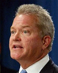 Former Rep. Mark Foley (R-FL)