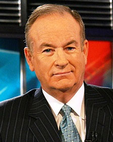 "Fox TV host Bill O'Reilly told Homeland Security Secretary Janet Napolitano ""I don't care about the Constitution!"" and called her a pinhead when she said ""I do"""