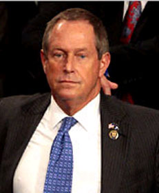 "Rep. Joe Wilson (R-SC) yelled ""You lie!"" when President Obama told a Joint Session of Congress that proposed health care reform would not benefit illegal immigrants"