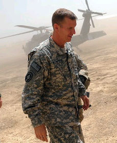 The Rolling Stone article that felled Army Gen. Stanley McChrystal cites the poor record of couinterinsurgencies: the French in Algeria, Americans in Vietnam, Soviets in Afghanistan...